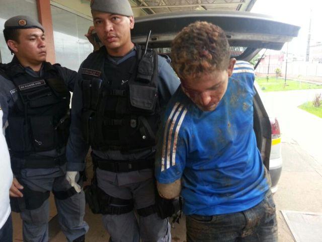 No Dia das Mães: Policial é assaltada quando levava cesta de café da manhã