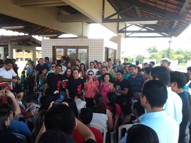 Acordos não cumpridos: Começa a greve na Unifap