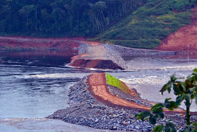 Evitar novos alagamentos: Imap cobra das hidrelétricas planos de emergência