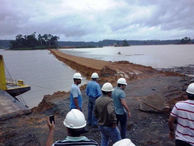 Plano de Contingenciamento: Governo aumenta controle sobre instalação de hidrelétricas no AP
