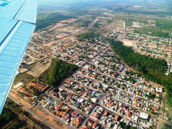 TSE anula cassação: Reviravolta no Jari