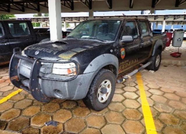 No Amapá: Polícia Federal vende carros em leilão