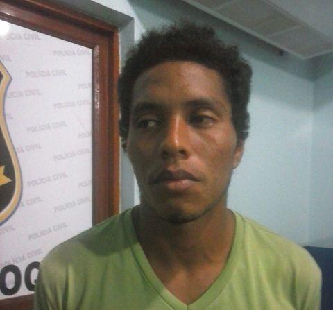 """Oiapoque: Polícia prende suspeito de ser o """"Maníaco da Vila Vitória"""""""