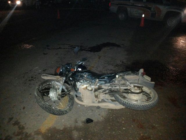 """Moto e carro: """"Só vi quando ele veio pra cima do carro"""", disse motorista após acidente fatal na Duca Serra"""