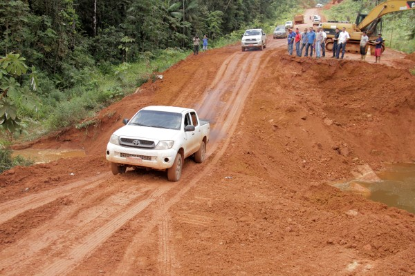 Plano de obras: Governo do AP anuncia retomada de obras e investimento de R$ 1,6 bilhão