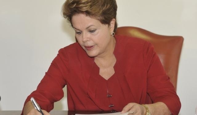 Meia vitória: Dilma sanciona MP 660, mas exclui policiais