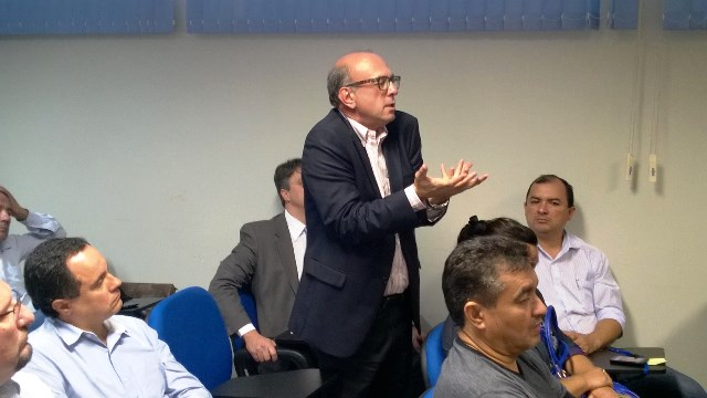 Enchente em Ferreira Gomes: Presidente da EDP oferece R$ 6 mil por família atingida