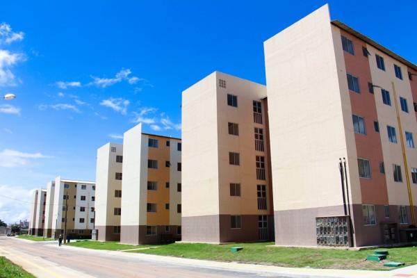 Residencial São José: Divulgada lista  para o 2º sorteio de idosos e deficientes