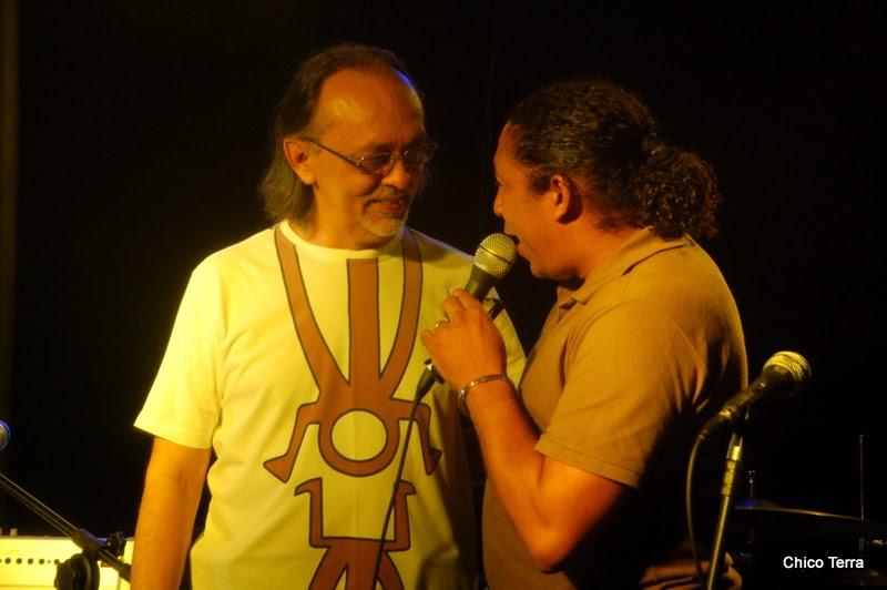 Zé Miguel retoma carreira com o projeto Conexão Amazônia