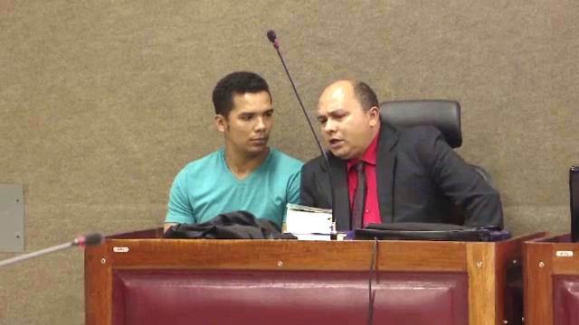 Ciúmes: Julgamento de Ramon entra no 2º dia