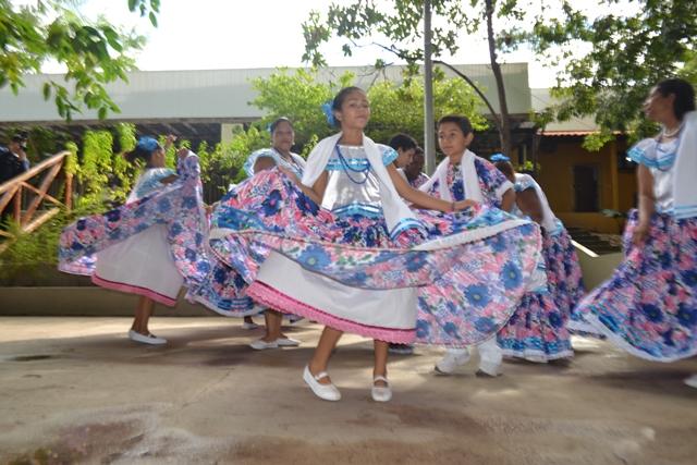 Caravana da Cultura: Marabaixo pode se tornar patrimônio do Brasil, anuncia ministro da Cultura