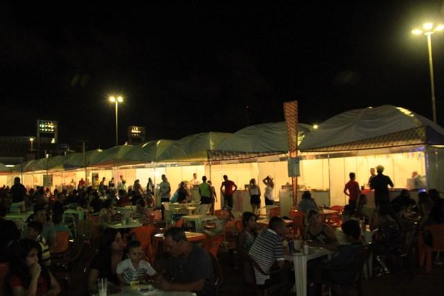 Mudanças no arraiá: Cidade Junina será ampliada para 2016