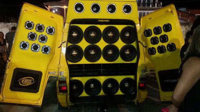 Mais de 20 mil queixas por poluição sonora são registradas em 2016