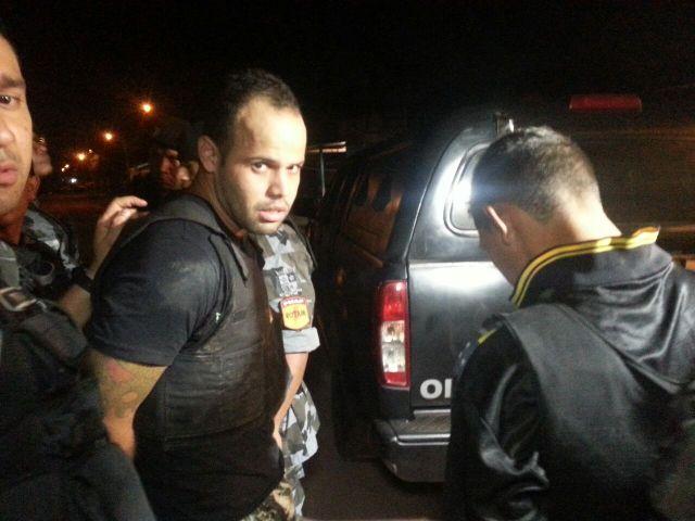 Novo Horizonte: Assalto com reféns termina de forma surpreendente