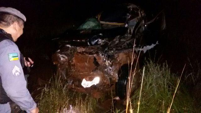 Com carreta: Motorista morre em colisão frontal na BR-210