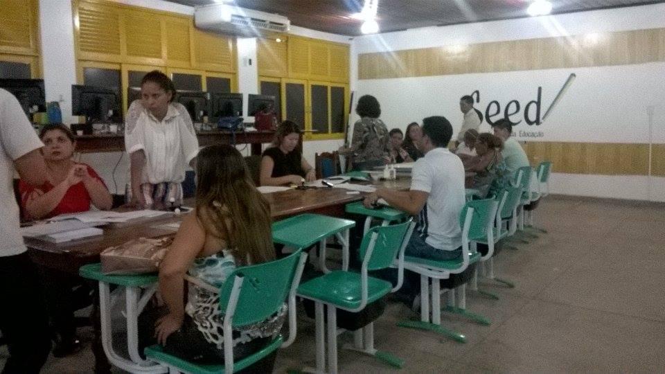 Articulação Política: MEC estende gratificação a professores do Amapá