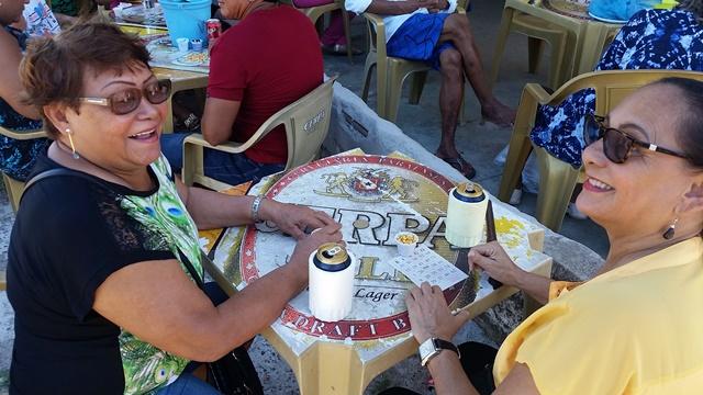 Campanha: Carlos Daniel, o bingo de solidariedade