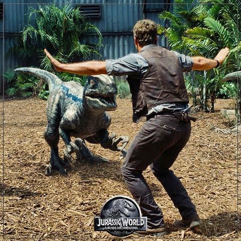 """Cinema: Macapá entra no circuito mundial de """"Jurassic Word""""; veja o trailer"""