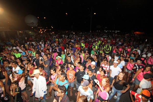 Projeto de Lei sancionado: Melody é oficialmente movimento cultural do Amapá