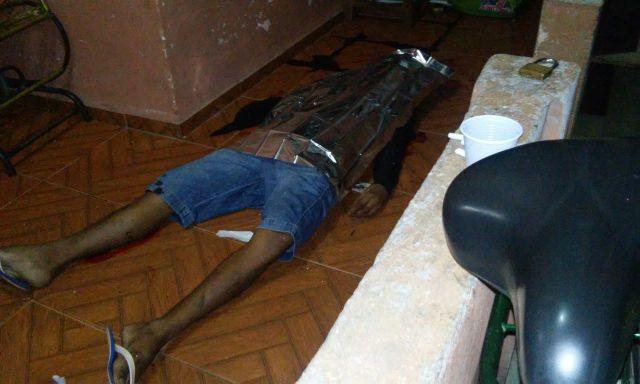Morte em Fazendinha: Encomenda de drogas era armadilha, diz polícia