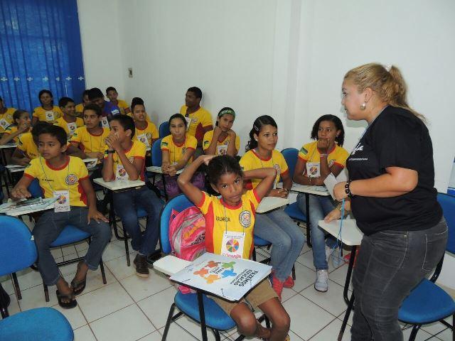 Em Oiapoque, Lei Maria da Penha vira disciplina em escolas públicas