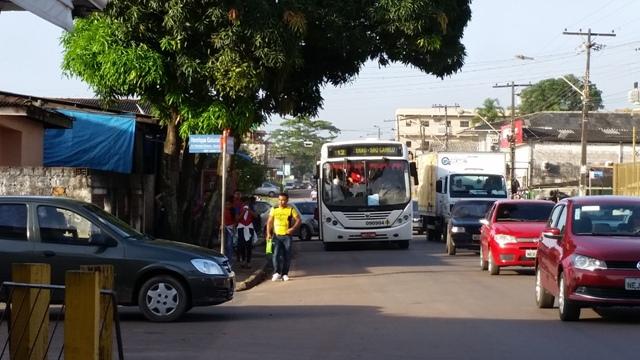 Dissidência: Greve dos rodoviários tem poucas adesões