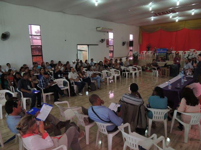 Dengue e chikungunya: AP e Guiana debatem sobre epidemias na fronteira