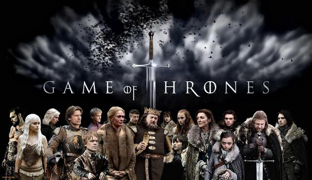 TV: 5 Séries que vão te mostrar como era o mundo antigo ou a Era Medieval