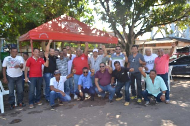 Acordo coletivo: Servidores da Caesa anunciam greve para o dia 22
