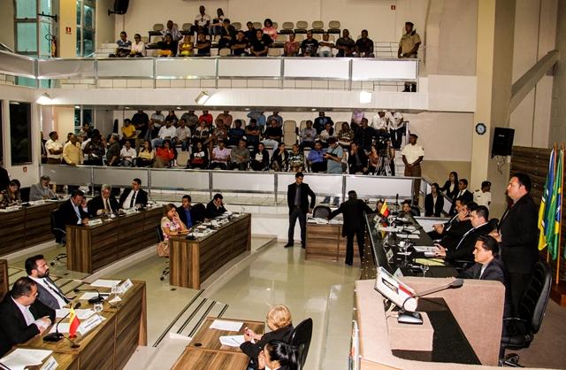 Macapá: Vereadores aprovam reajuste de 4% para o funcionalismo