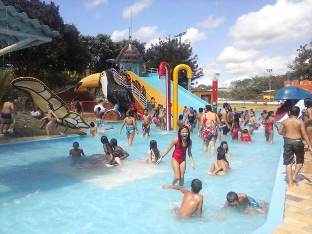 Diversão: Colônia de Férias da Prefeitura de Macapá atrai mais de 2 mil crianças