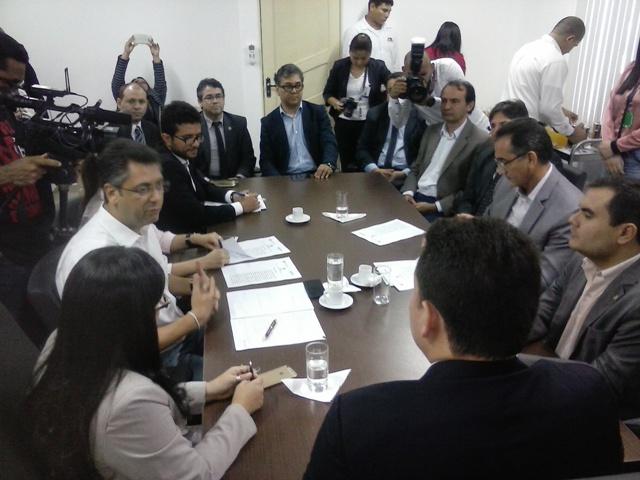 Mais prático: Órgãos da Justiça assinam acordo para agilizar conflitos na área da saúde