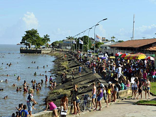 Combate ao abuso: Procon vai fiscalizar preços nos balneários de Macapá