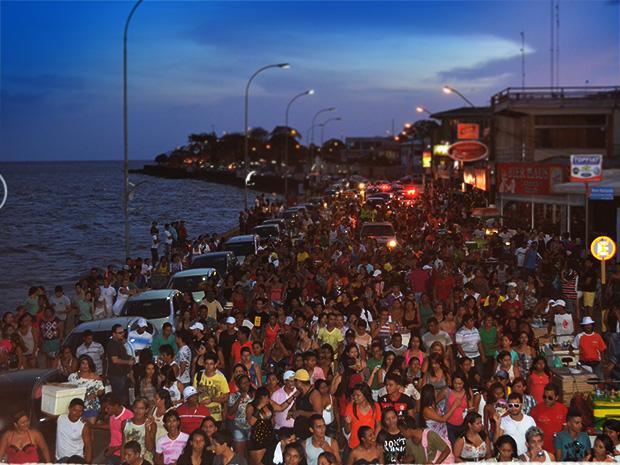 na orla de Macapá: Com shows e teatro, Parada gay confirmada para domingo, 30