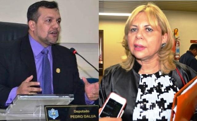DaLua e Ivana Cei: Acordo judicial beneficia 100 famílias da Associação dos Carapirás