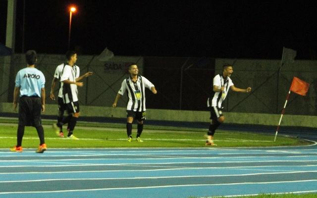 Abertura do Amapazão: Santos estreia com goleada histórica para cima do Oratório