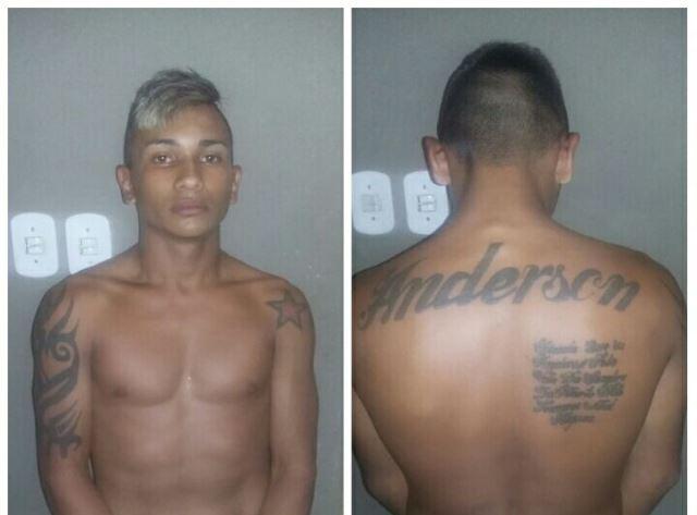 Tartarugalzinho: Assaltantes se entregam depois de 3 horas com reféns