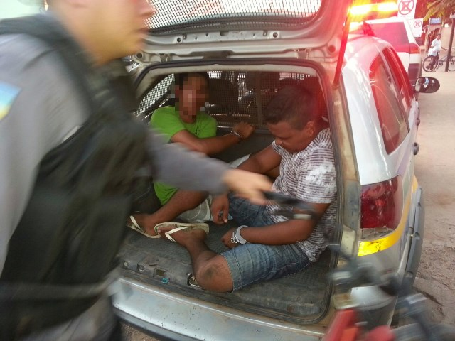 Cidade Nova: Comerciante escapa do 7º assalto