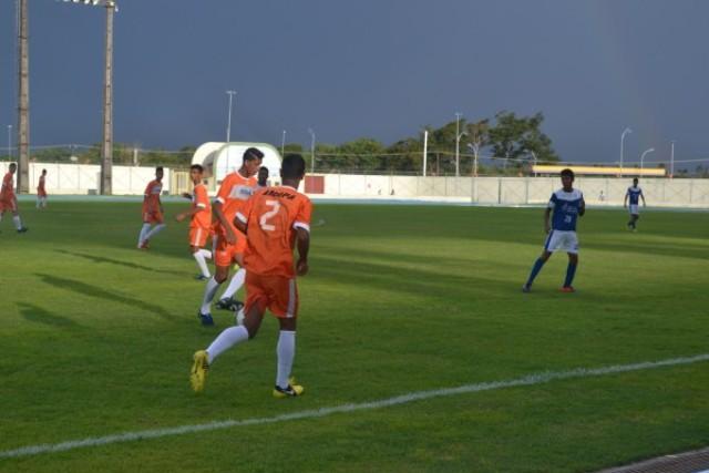 Reforço na Base: Copa Amazônia Sub-17 continua nesta terça-feira, 28, com mais quatro jogos