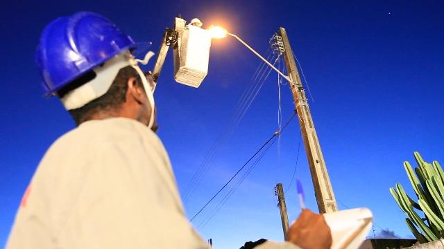 Prefeitura assumirá iluminação pública de Macapá