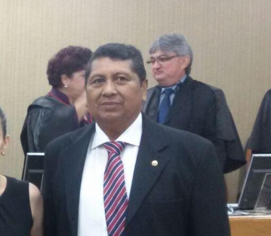 Escolha do governo: Manoel Brito é o novo desembargador do Tribunal de Justiça