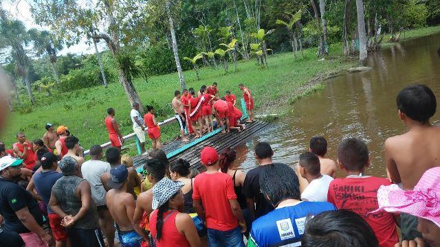 Embriaguez: Homem morre afogado em Mazagão