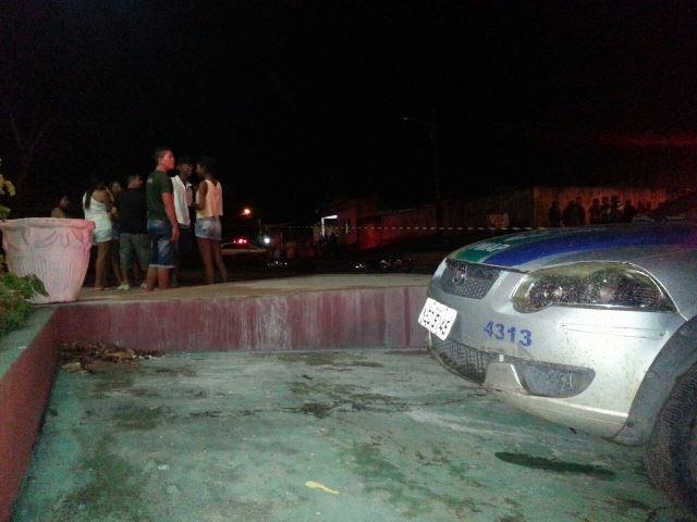 Zona Norte: Assaltante da UPA é emboscado em duplo homicídio
