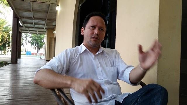 Em Santana: PT discute possível candidatura de Odair Freitas à prefeitura