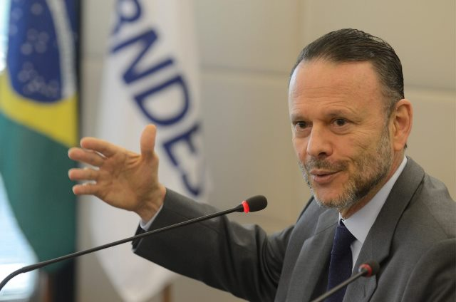 R$ 129 milhões: Liberação de empréstimo foi ação conjunta, diz presidente do BNDES