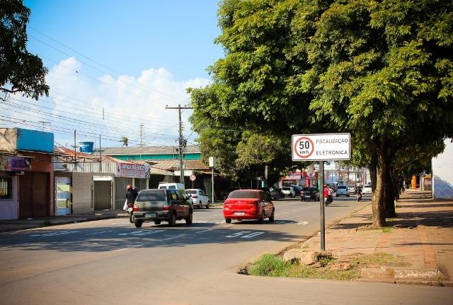 Agora é pra valer: Radares da prefeitura começam a emitir multas