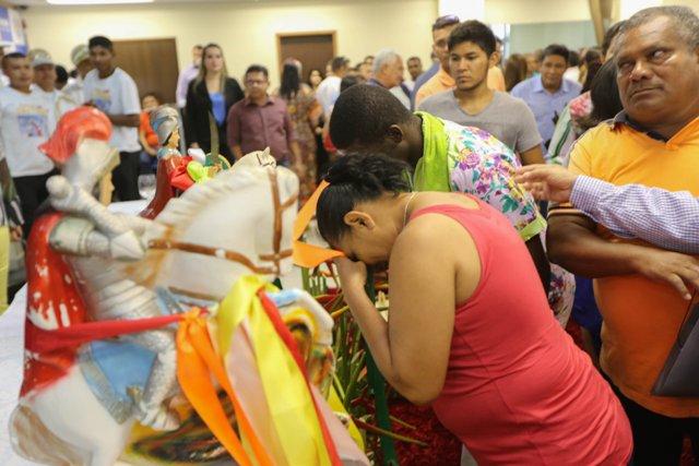 Oficialmente: Festejos de São Tiago começam nesta quinta-feira, 16