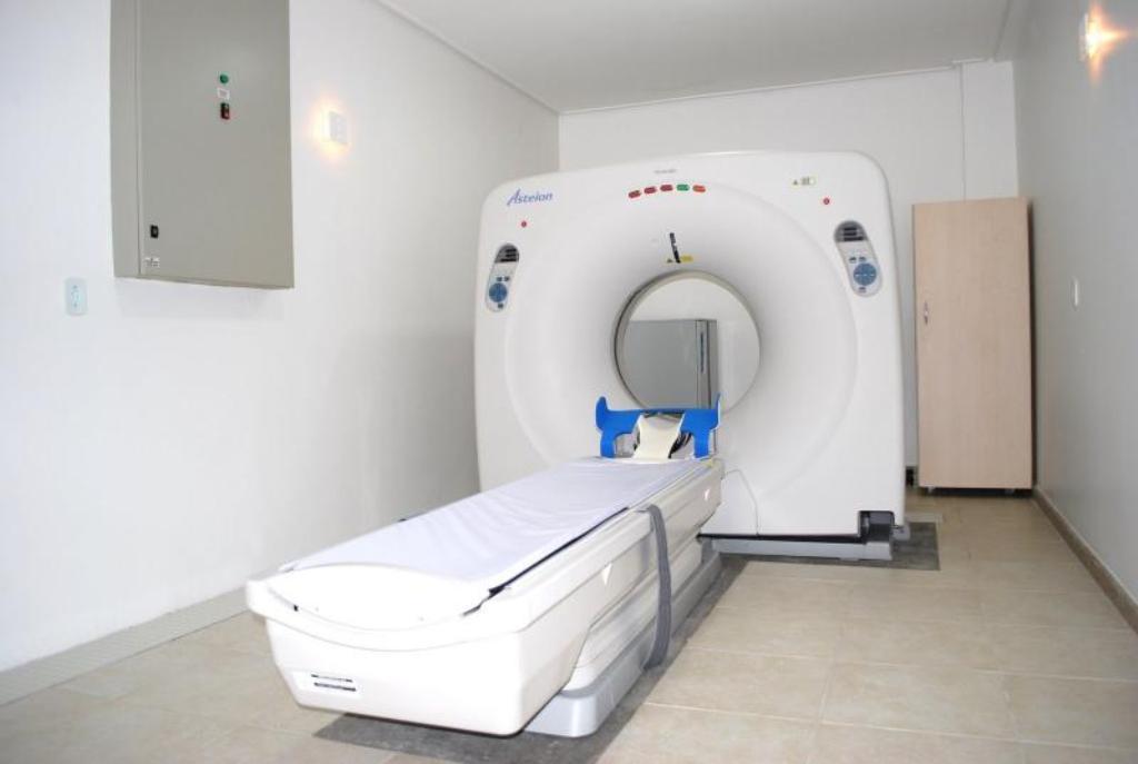 Recomendação do MPF: Sesa vai contratar laboratórios e clínicas para exames especializados