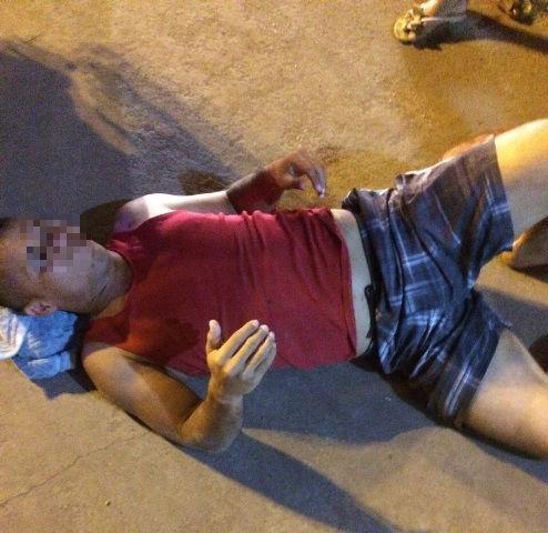 São Lázaro: Agente penitenciário é ferido em possível assalto