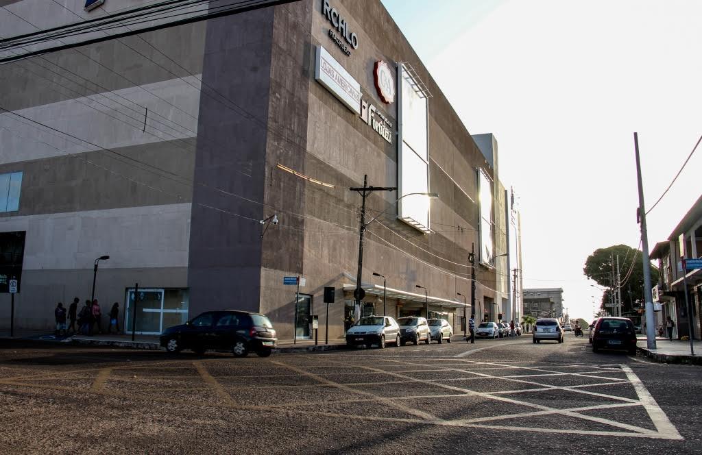 Mão única: Mudanças nas avenidas Ataíde Teive e H. Galúcio começam a vigorar domingo